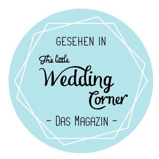 Rebecca Conte Fotografie Stuttgart: Presseartikel, Featured on The Little Wedding Corner