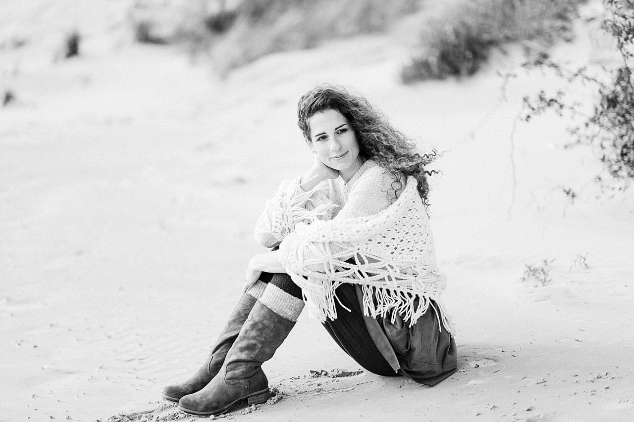 Rebecca Conte Fotografie: Paarbilder auf Langeoog 11