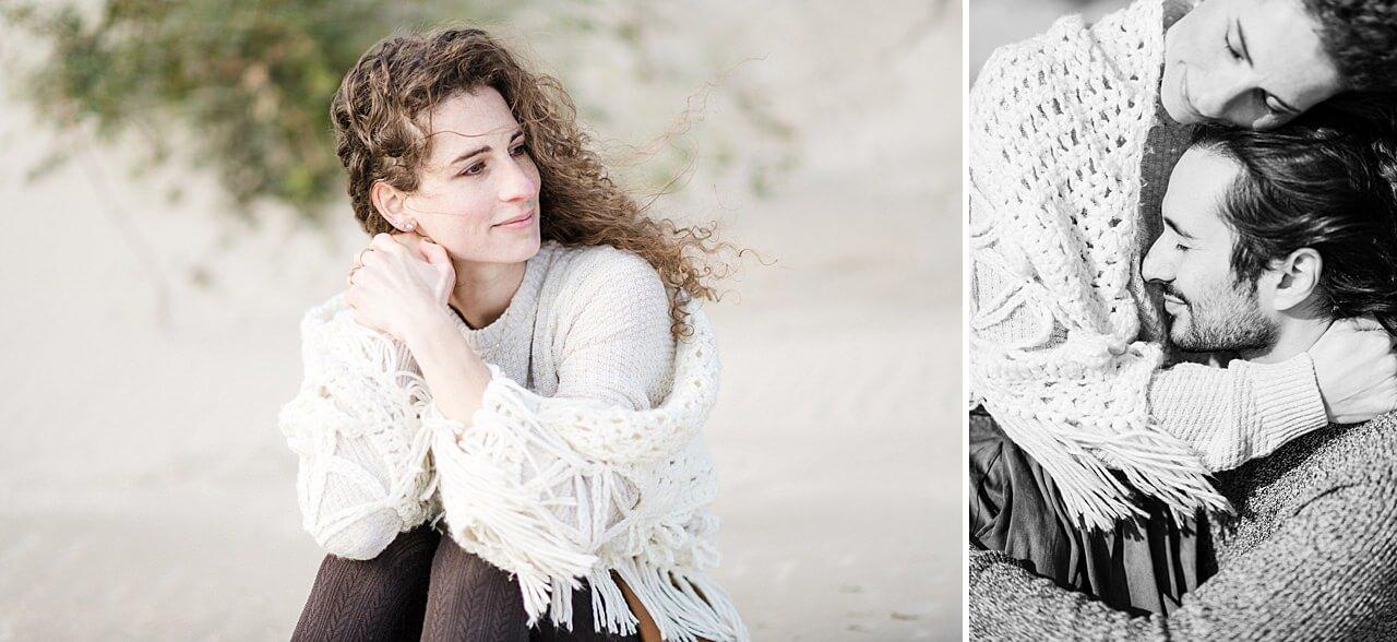 Rebecca Conte Fotografie: Paarbilder auf Langeoog 15