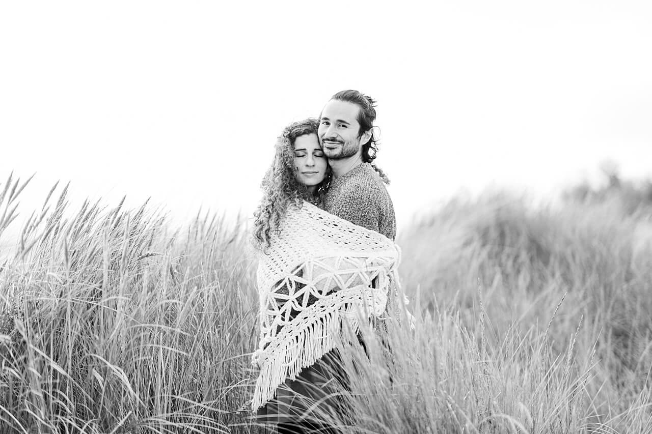 Rebecca Conte Fotografie: Paarbilder auf Langeoog 16