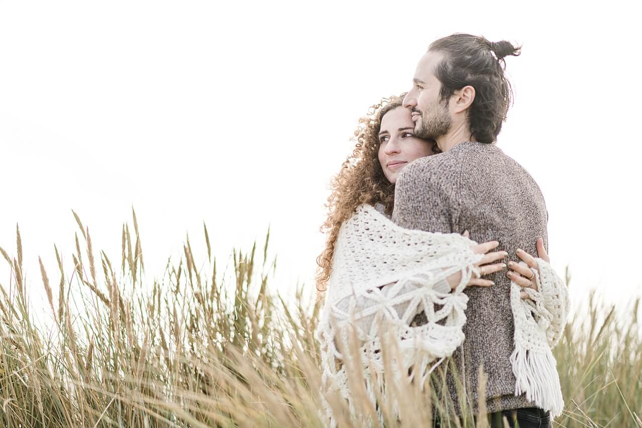 Rebecca Conte Fotografie: Paarbilder auf Langeoog 19