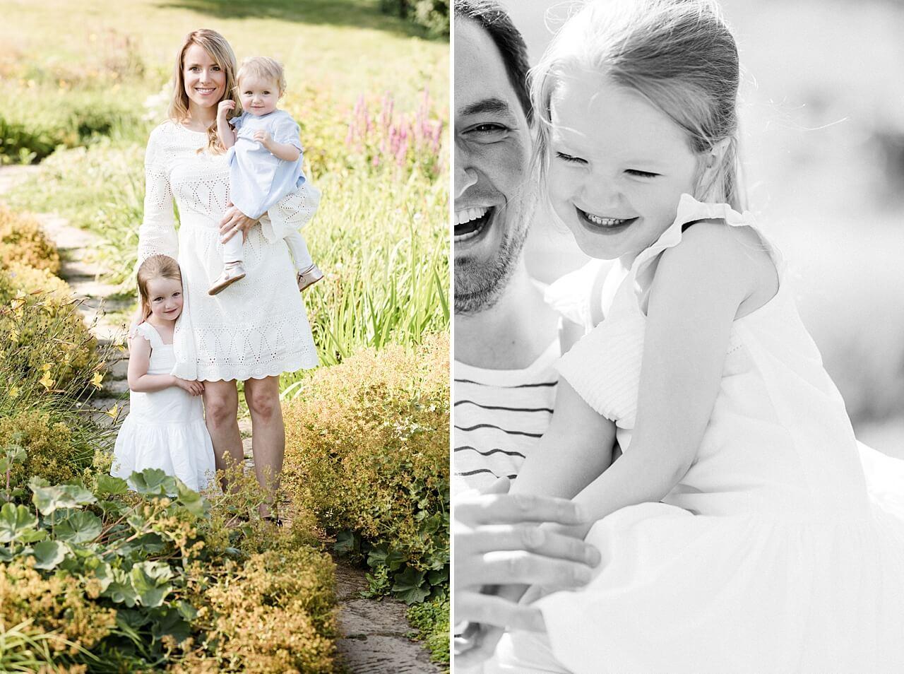 Rebecca Conte Fotografie: Sommerliche Familienbilder im Abendlicht 08