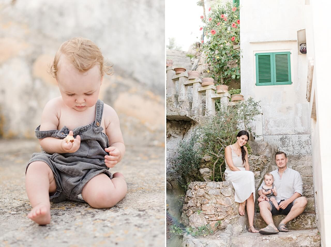 Rebecca Conte Fotografie: Familienportraits auf Mallorca 08