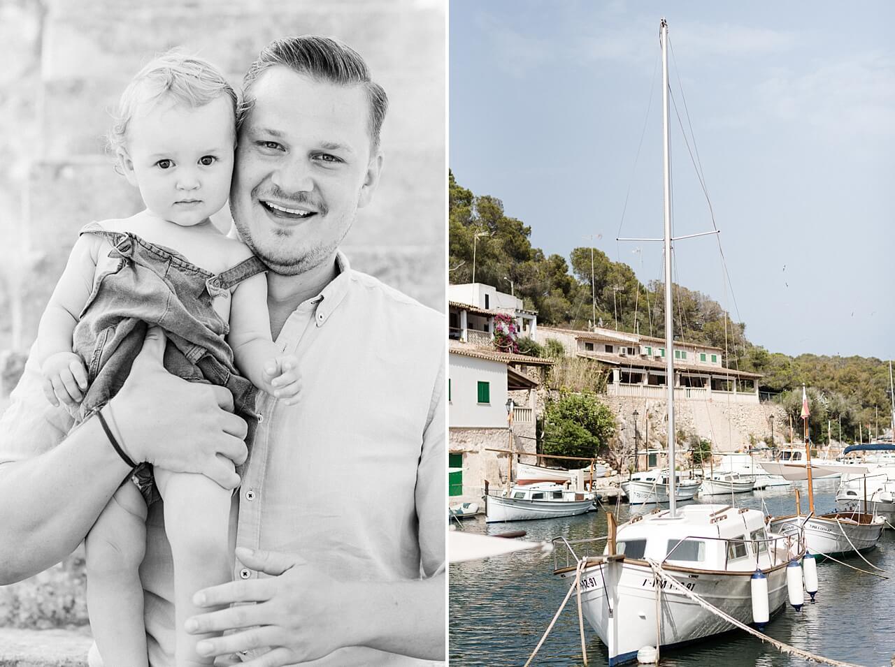 Rebecca Conte Fotografie: Familienportraits auf Mallorca 09
