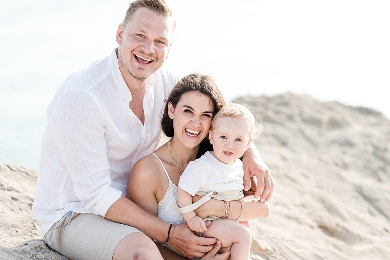 Rebecca Conte Fotografie Ludwigsburg: Familienportraits auf Mallorca Titelbild