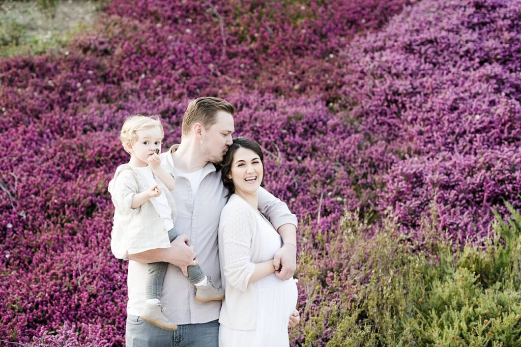 Rebecca Conte Fotografie Ludwigsburg: Familienshooting Geheimnis Titelbild