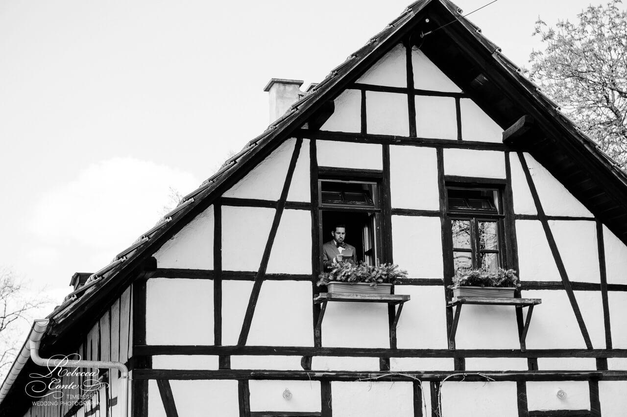 Rebecca Conte Fotografie: Freie Trauung Steinbachhof 12