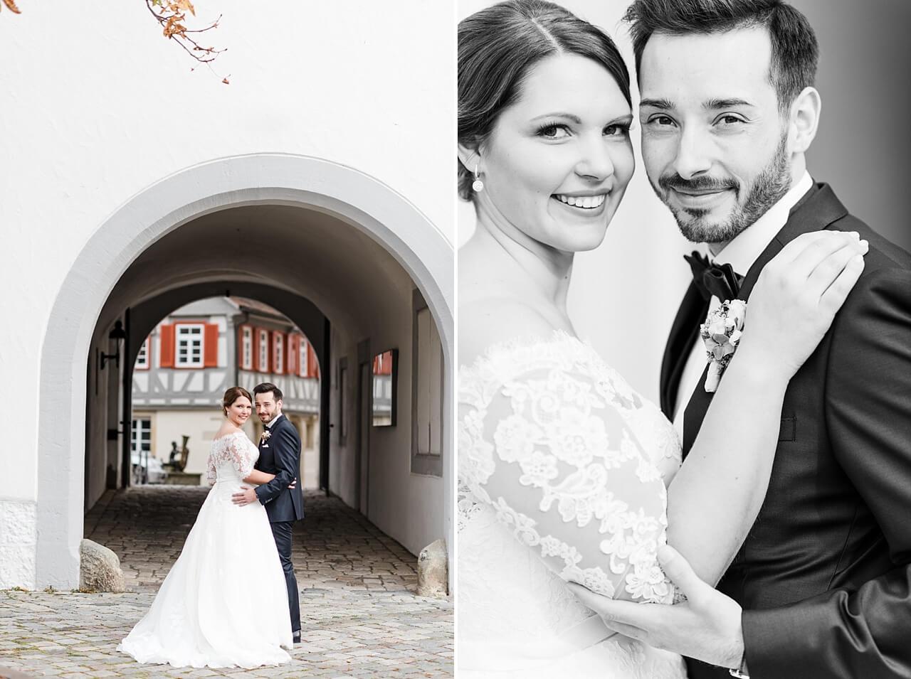Rebecca Conte Fotografie: Herbsthochzeit Schloss Koengen 10