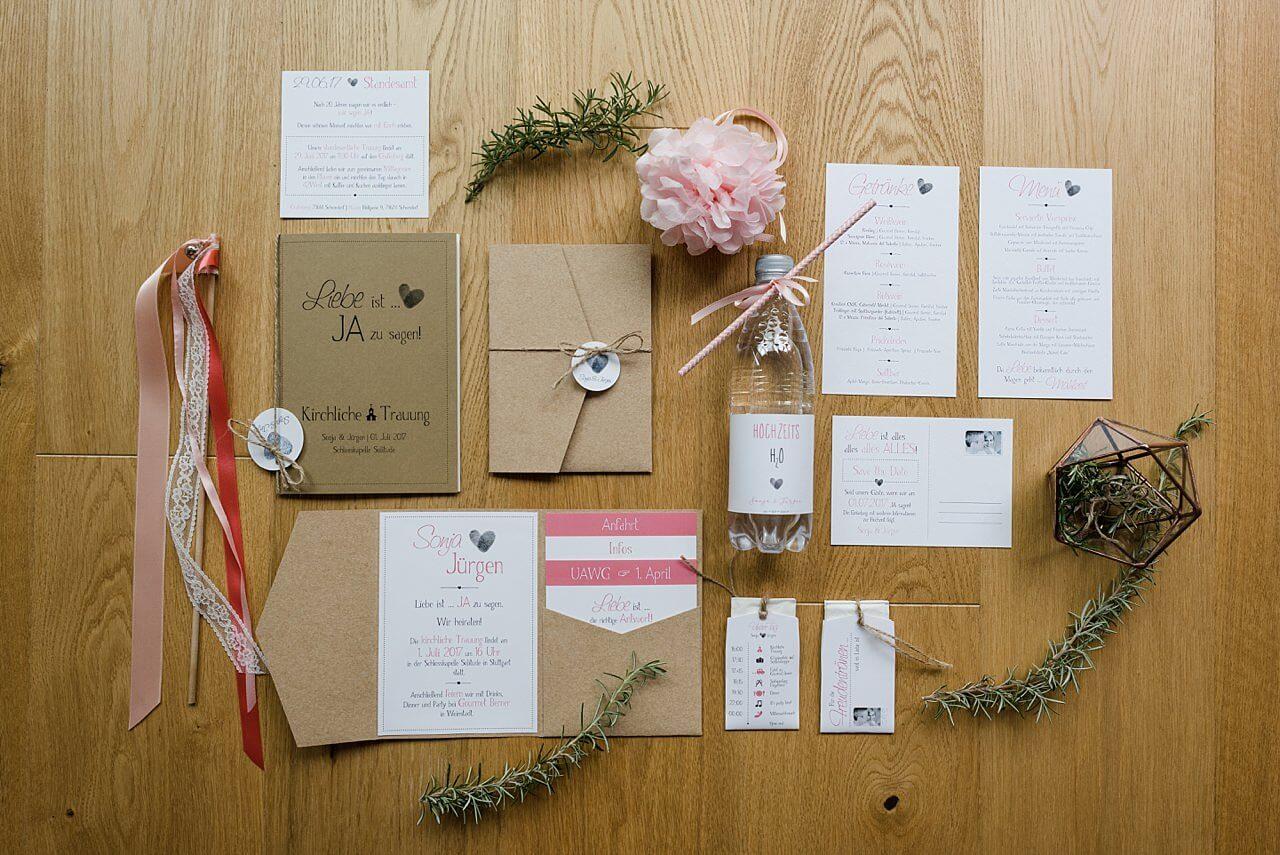 Rebecca Conte Fotografie: Traumhafte Hochzeit Gourmet Berner 13