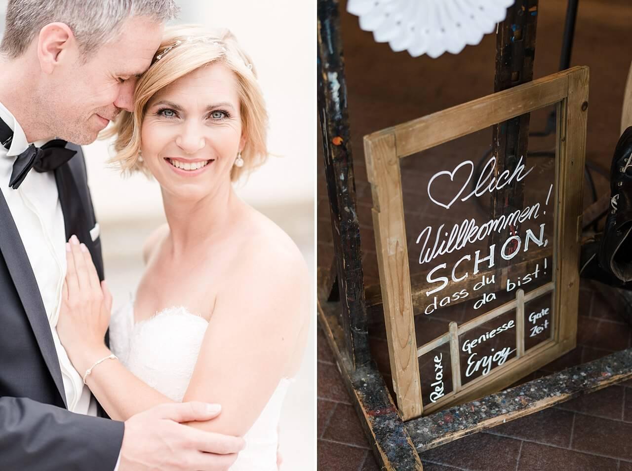 Rebecca Conte Fotografie: Traumhafte Hochzeit Gourmet Berner 15
