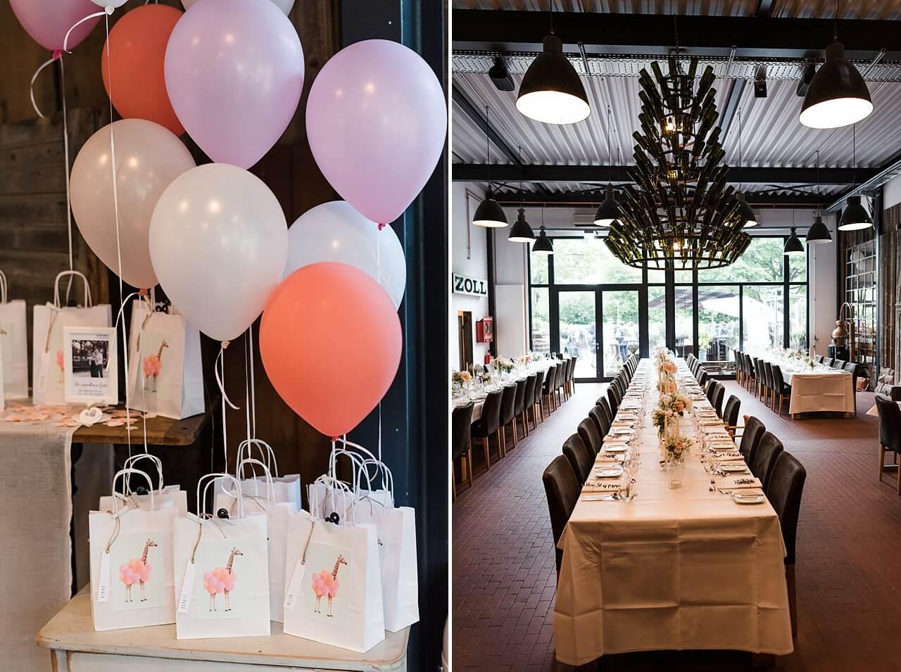 Rebecca Conte Fotografie: Traumhafte Hochzeit Gourmet Berner 17