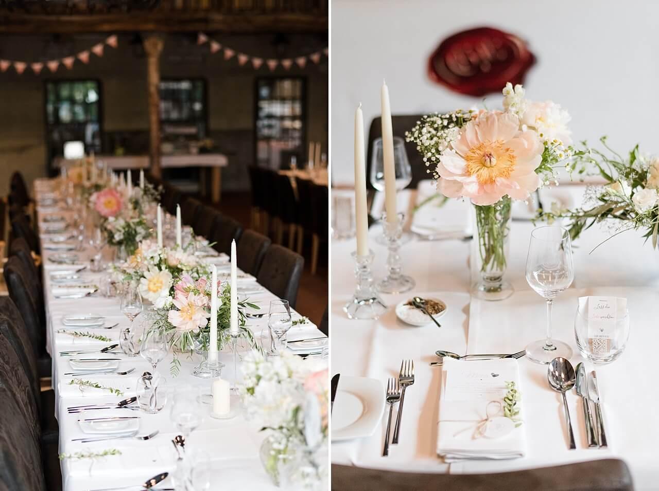 Rebecca Conte Fotografie: Traumhafte Hochzeit Gourmet Berner 21