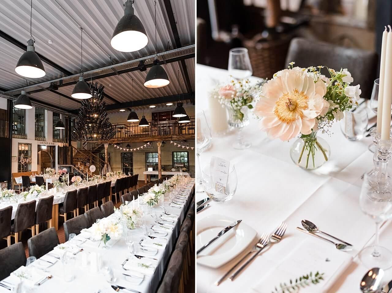 Rebecca Conte Fotografie: Traumhafte Hochzeit Gourmet Berner 34