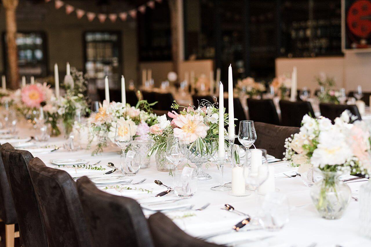 Rebecca Conte Fotografie: Traumhafte Hochzeit Gourmet Berner 35