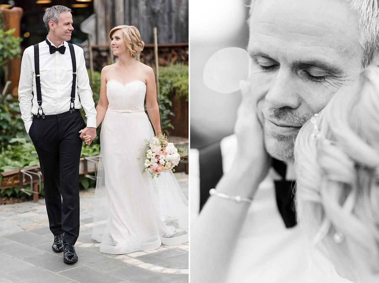 Rebecca Conte Fotografie: Traumhafte Hochzeit Gourmet Berner 38