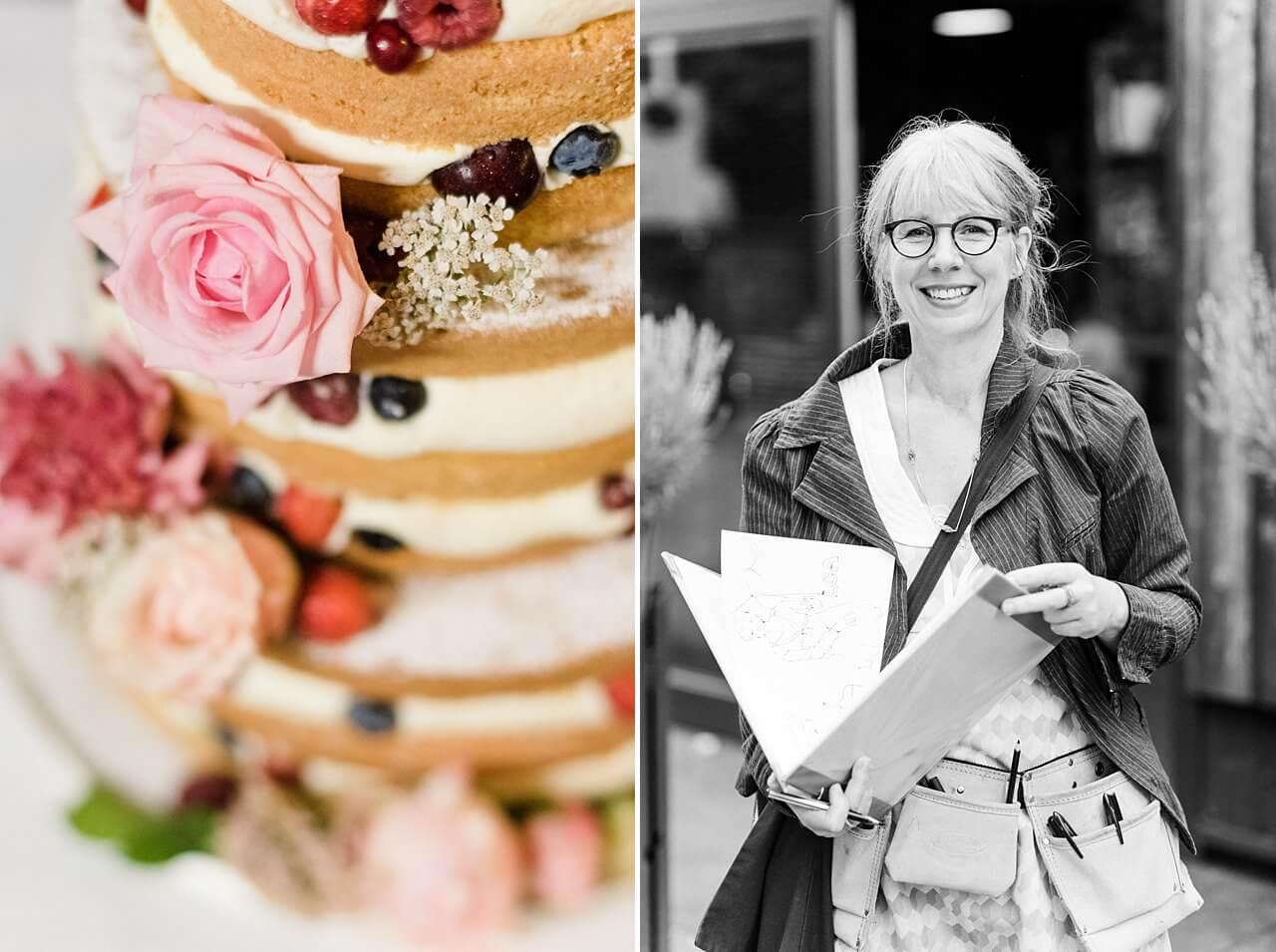 Rebecca Conte Fotografie: Traumhafte Hochzeit Gourmet Berner 39