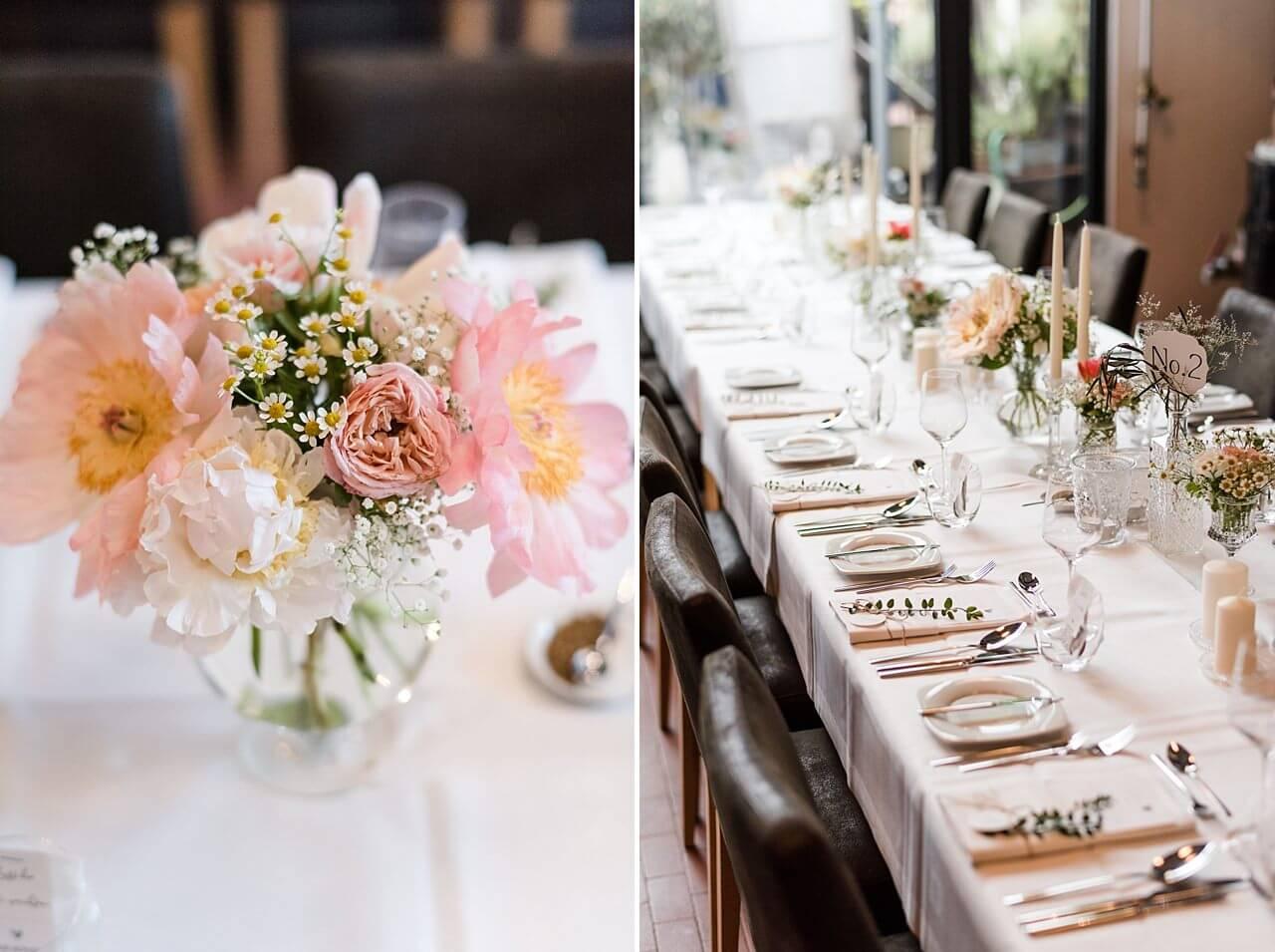 Rebecca Conte Fotografie: Traumhafte Hochzeit Gourmet Berner 47