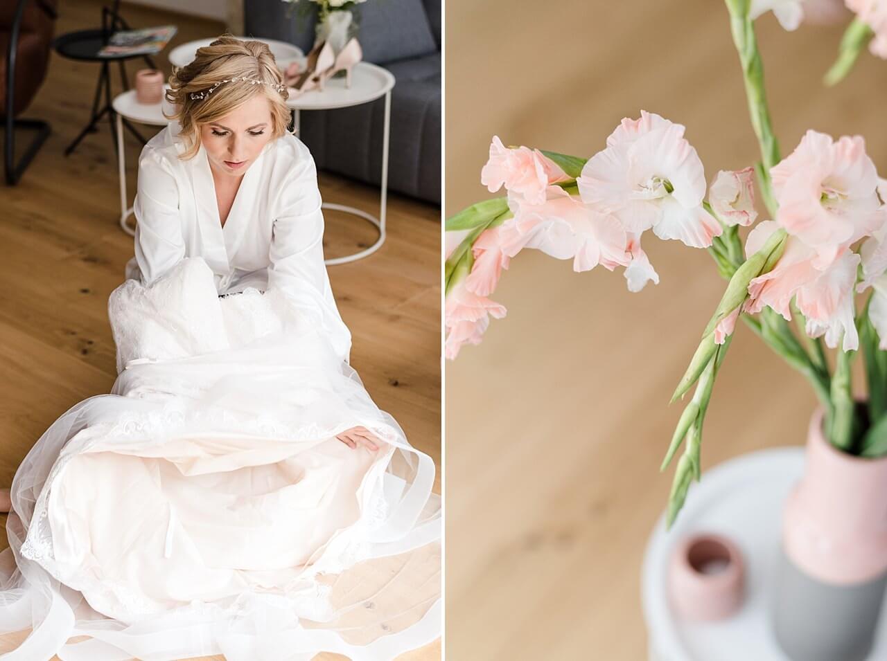 Rebecca Conte Fotografie: Traumhafte Hochzeit Gourmet Berner 49