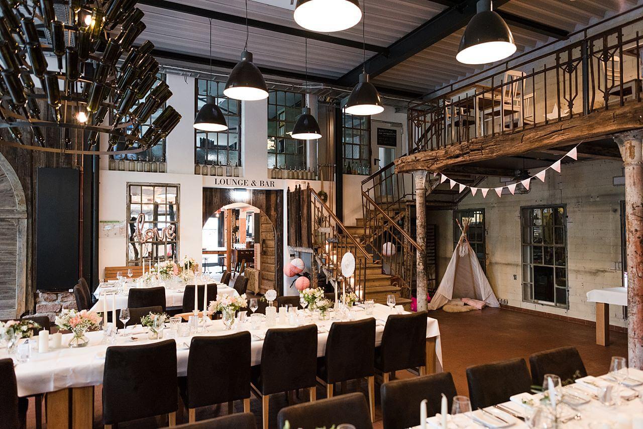 Rebecca Conte Fotografie: Traumhafte Hochzeit Gourmet Berner 56