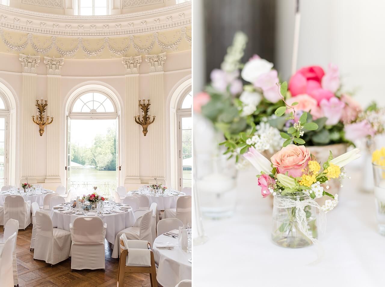 Rebecca Conte Fotografie: Hochzeit Seeschloss Monrepos 04