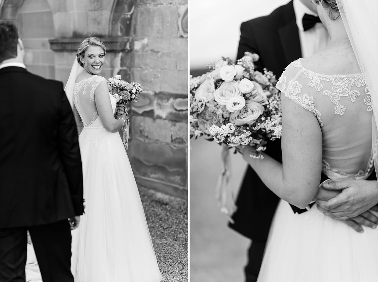 Rebecca Conte Fotografie: Hochzeit Seeschloss Monrepos 12