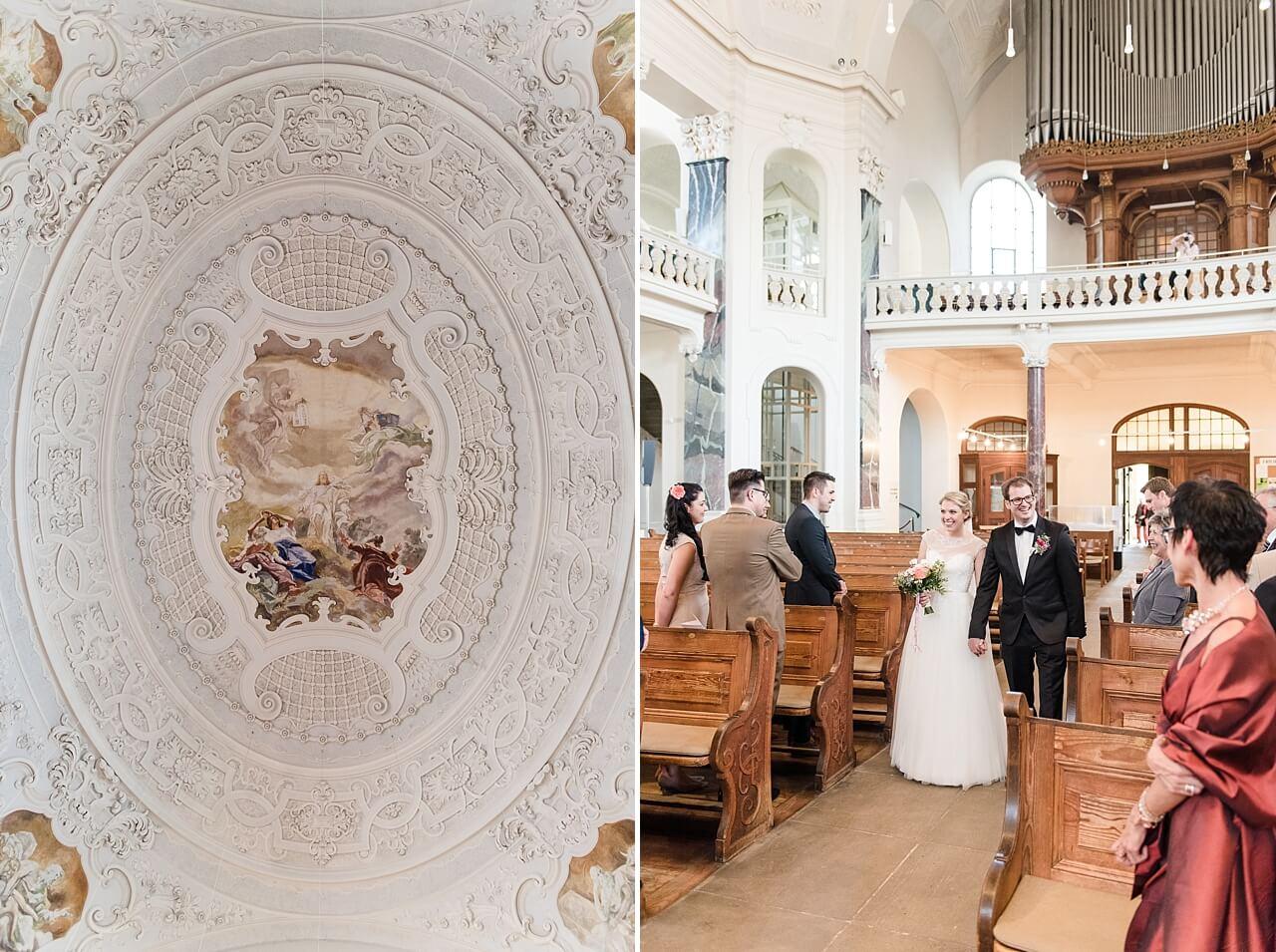 Rebecca Conte Fotografie: Hochzeit Seeschloss Monrepos 14