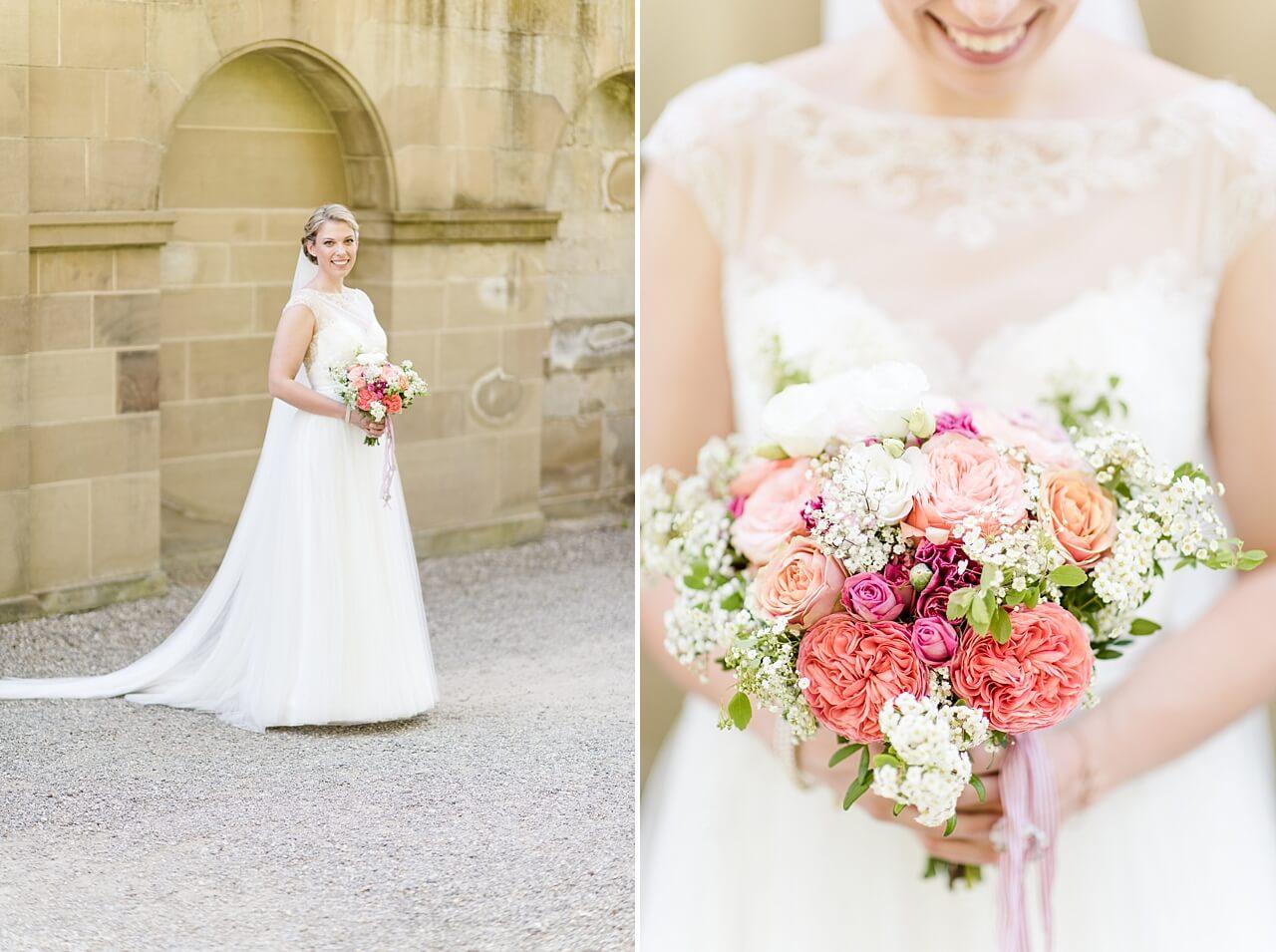Rebecca Conte Fotografie: Hochzeit Seeschloss Monrepos 21