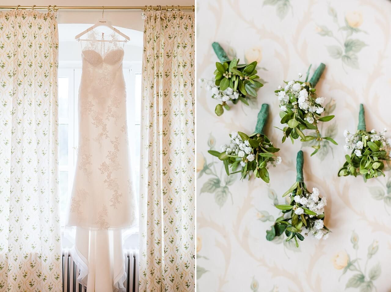 Rebecca Conte Fotografie: Hochzeit auf Schloss Neuhaus 10