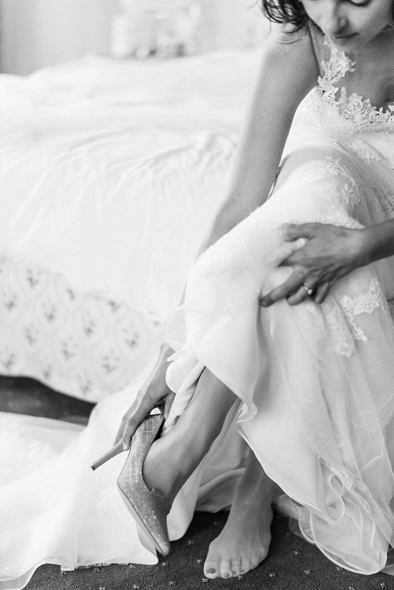 Rebecca Conte Fotografie: Hochzeit auf Schloss Neuhaus 14