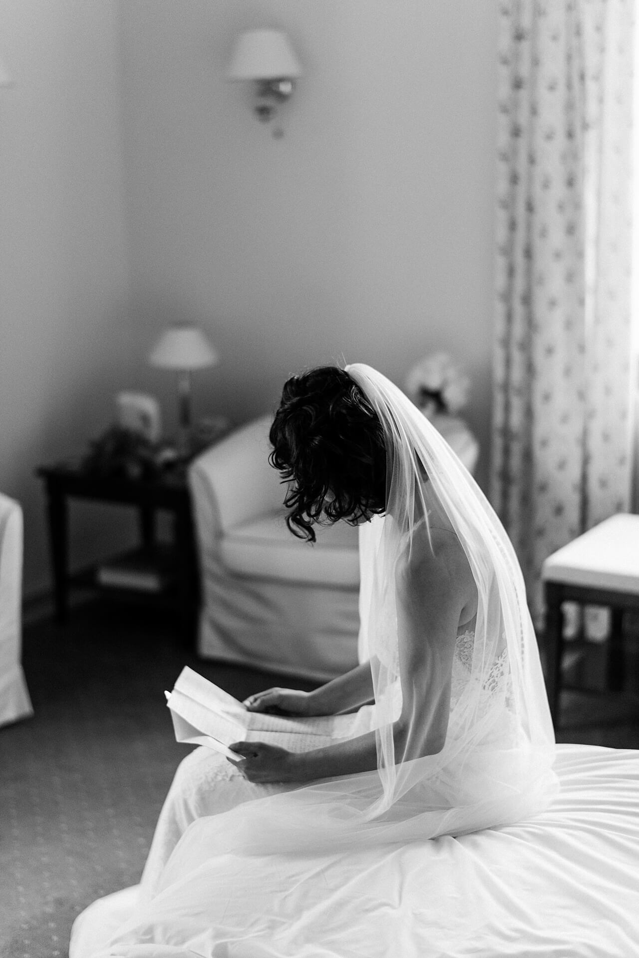Rebecca Conte Fotografie: Hochzeit auf Schloss Neuhaus 16