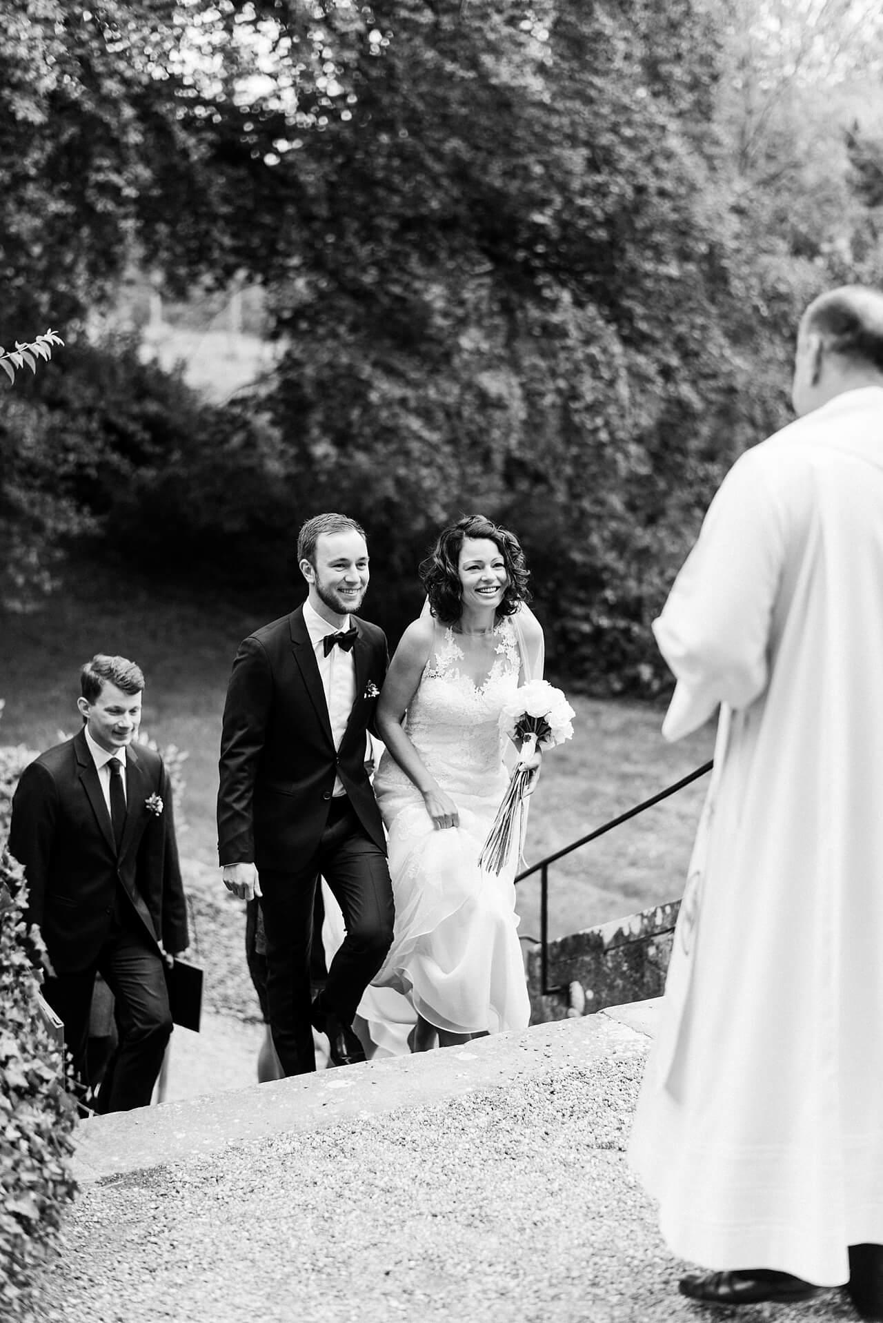 Rebecca Conte Fotografie: Hochzeit auf Schloss Neuhaus 18