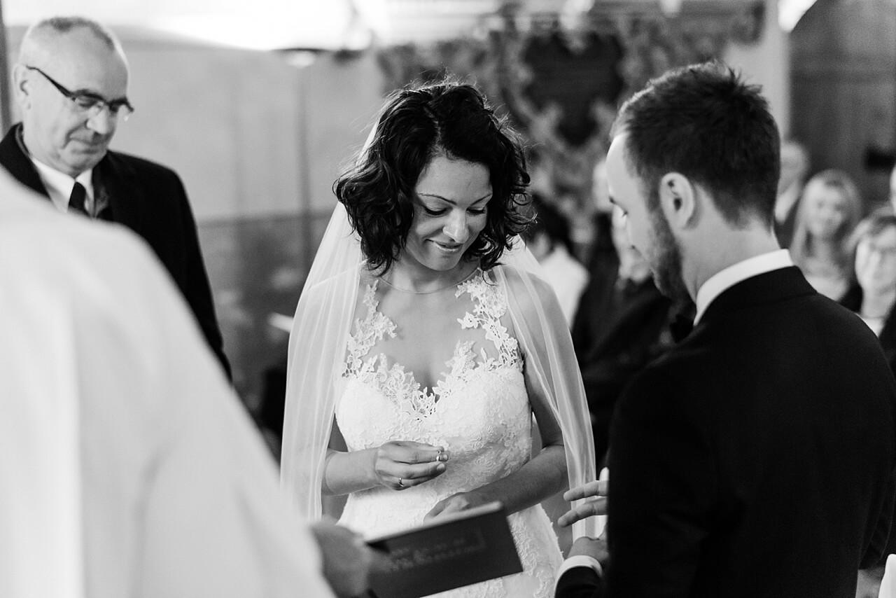Rebecca Conte Fotografie: Hochzeit auf Schloss Neuhaus 26