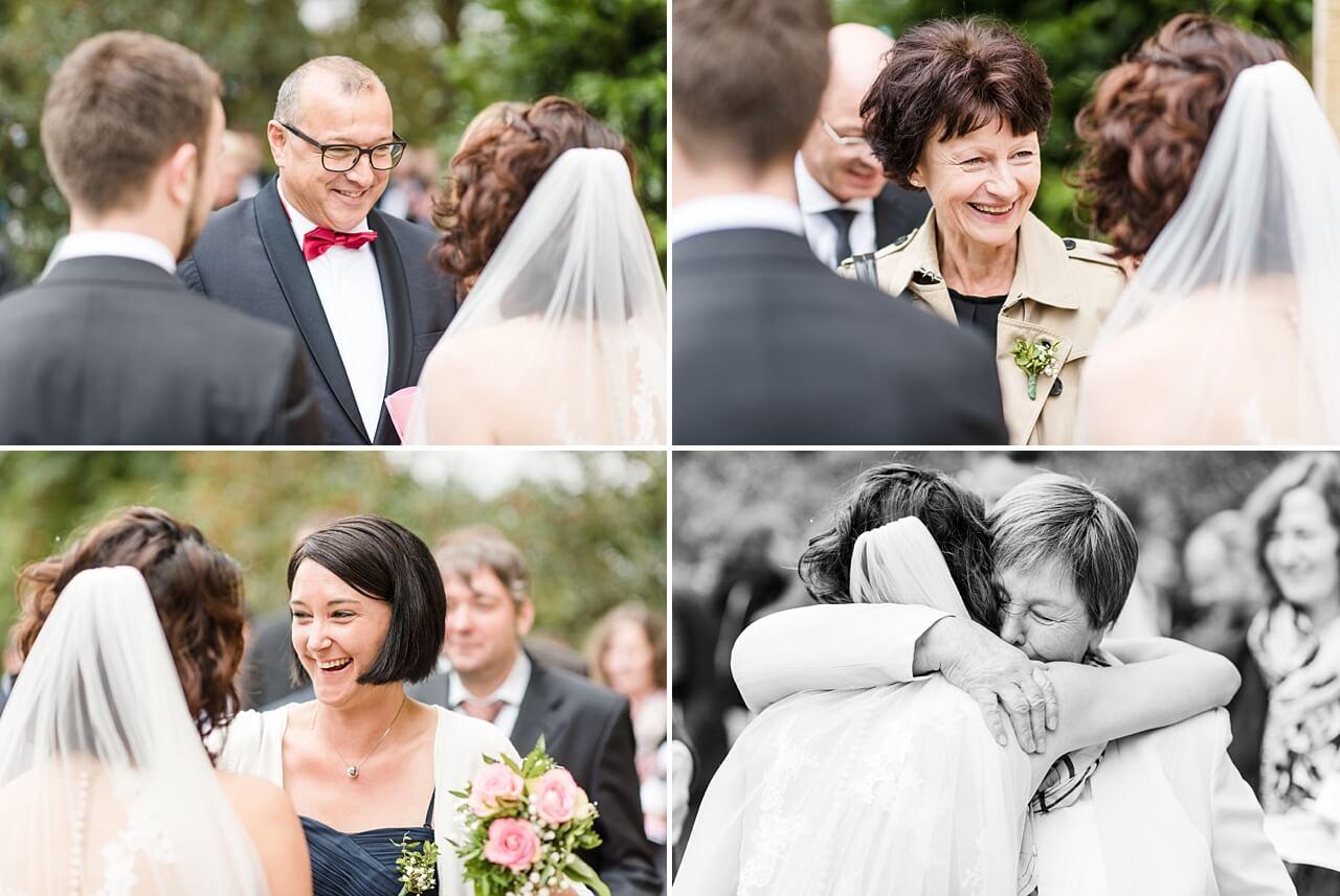 Rebecca Conte Fotografie: Hochzeit auf Schloss Neuhaus 30