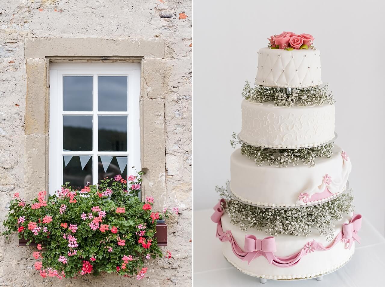 Rebecca Conte Fotografie: Hochzeit auf Schloss Neuhaus 31
