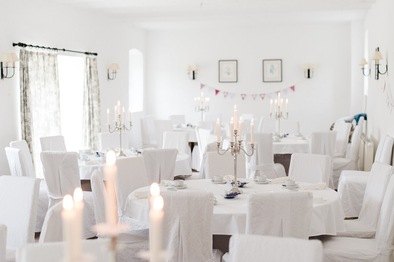 Rebecca Conte Fotografie: Hochzeit auf Schloss Neuhaus 32