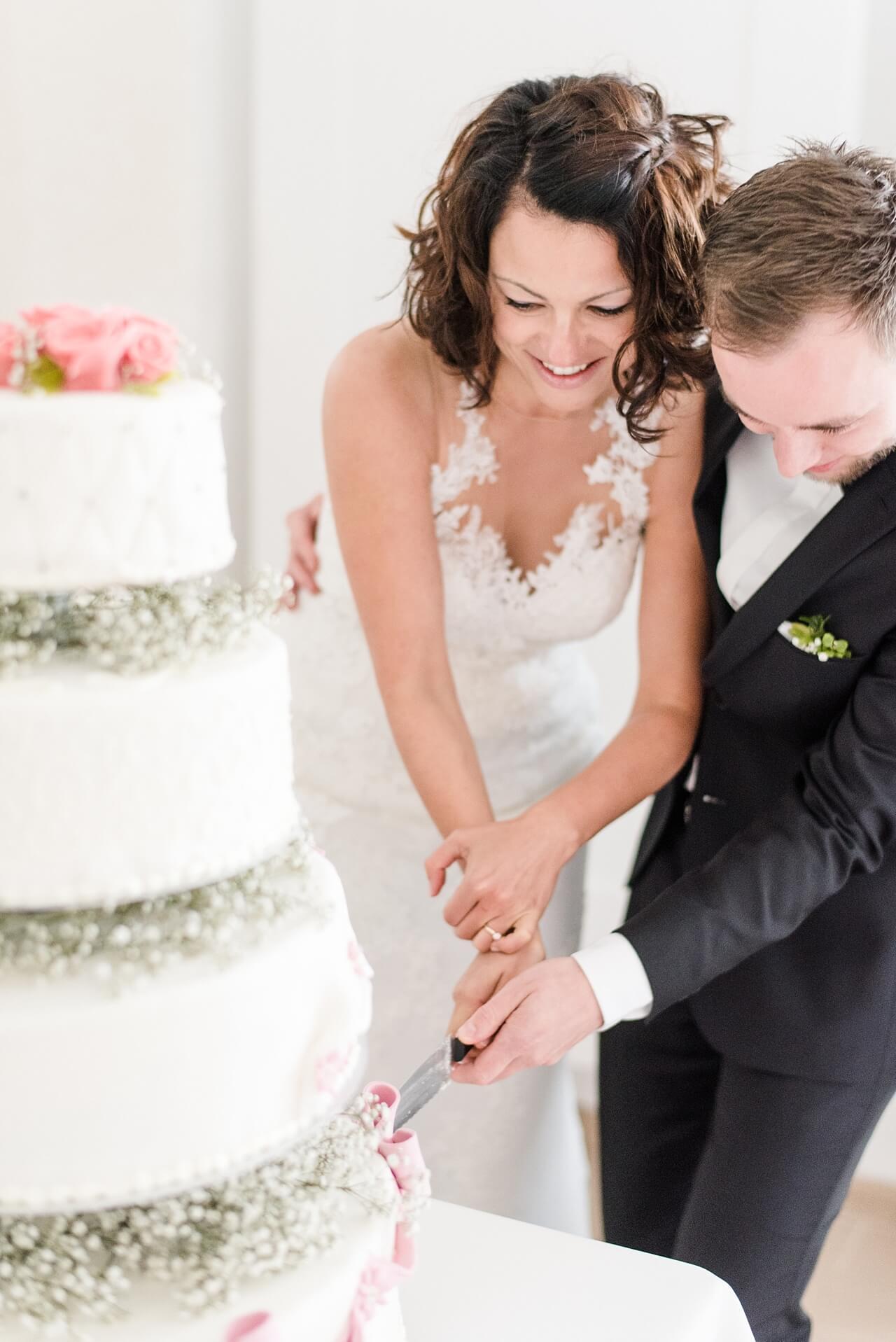 Rebecca Conte Fotografie: Hochzeit auf Schloss Neuhaus 35