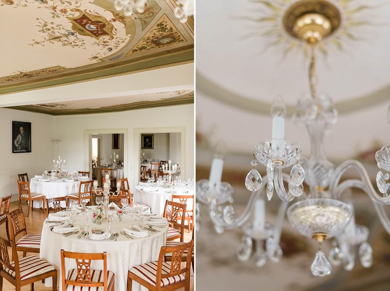 Rebecca Conte Fotografie: Hochzeit auf Schloss Neuhaus 36