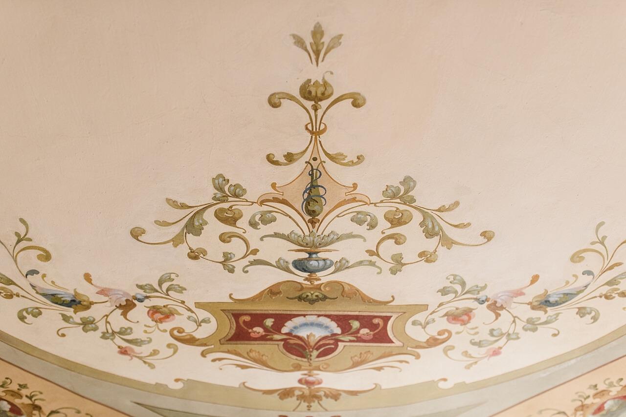 Rebecca Conte Fotografie: Hochzeit auf Schloss Neuhaus 38