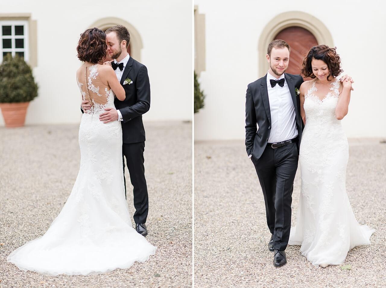 Rebecca Conte Fotografie: Hochzeit auf Schloss Neuhaus 43