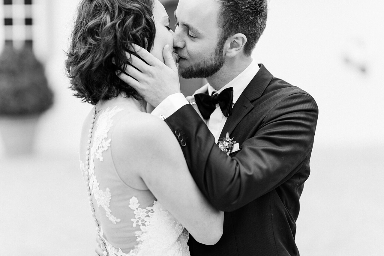 Rebecca Conte Fotografie: Hochzeit auf Schloss Neuhaus 44