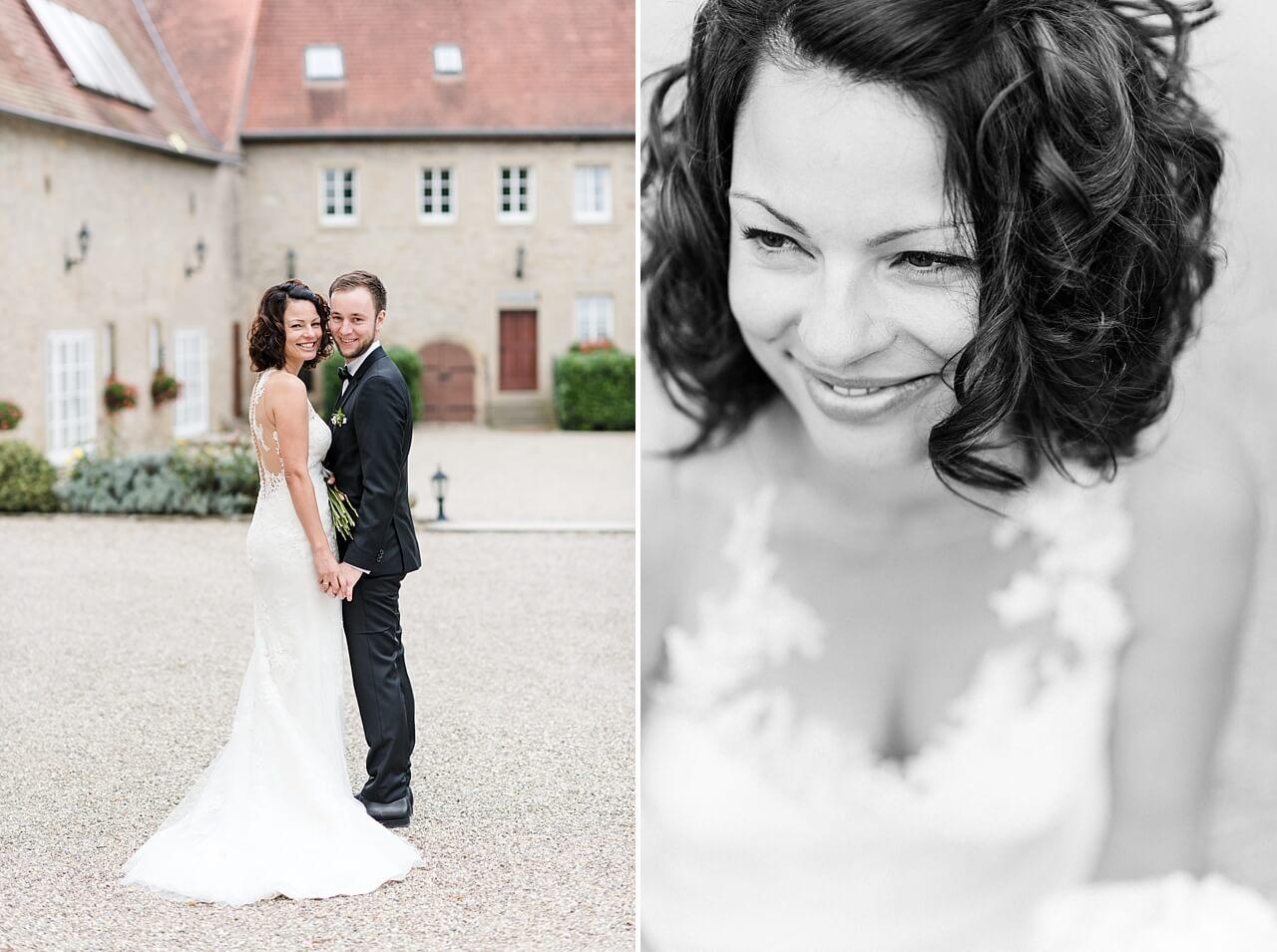 Rebecca Conte Fotografie: Hochzeit auf Schloss Neuhaus 46