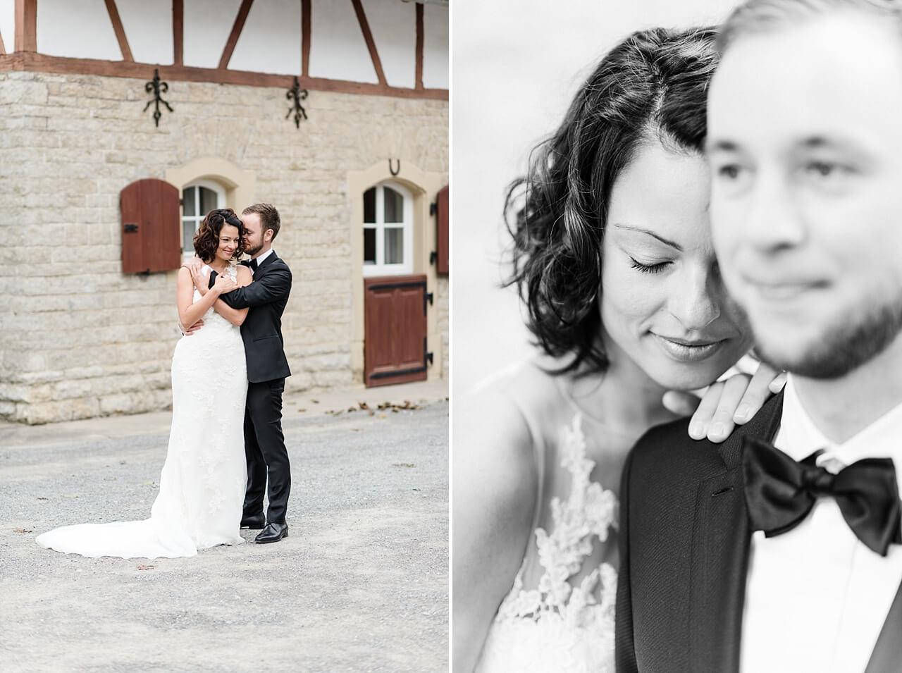 Rebecca Conte Fotografie: Hochzeit auf Schloss Neuhaus 47