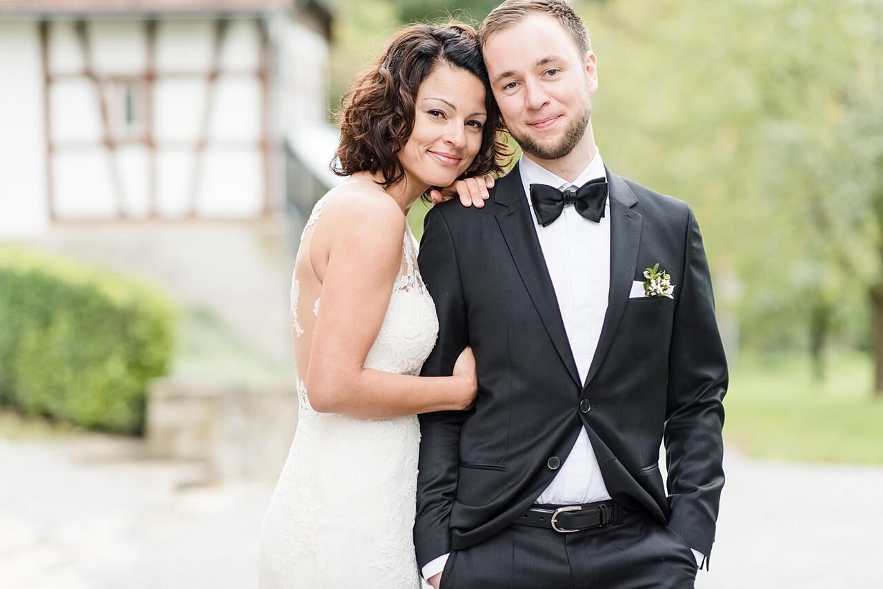 Rebecca Conte Fotografie: Hochzeit auf Schloss Neuhaus 48