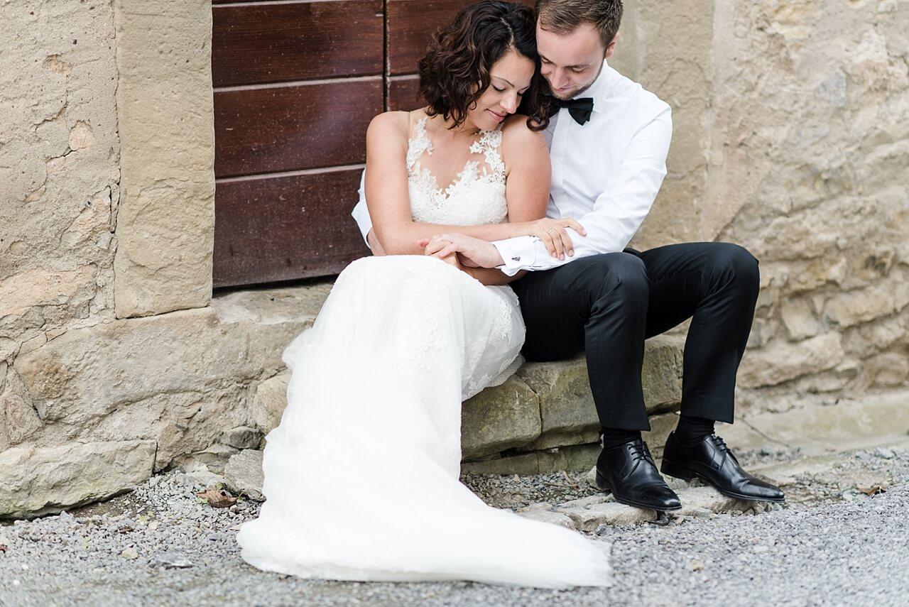 Rebecca Conte Fotografie: Hochzeit auf Schloss Neuhaus 49