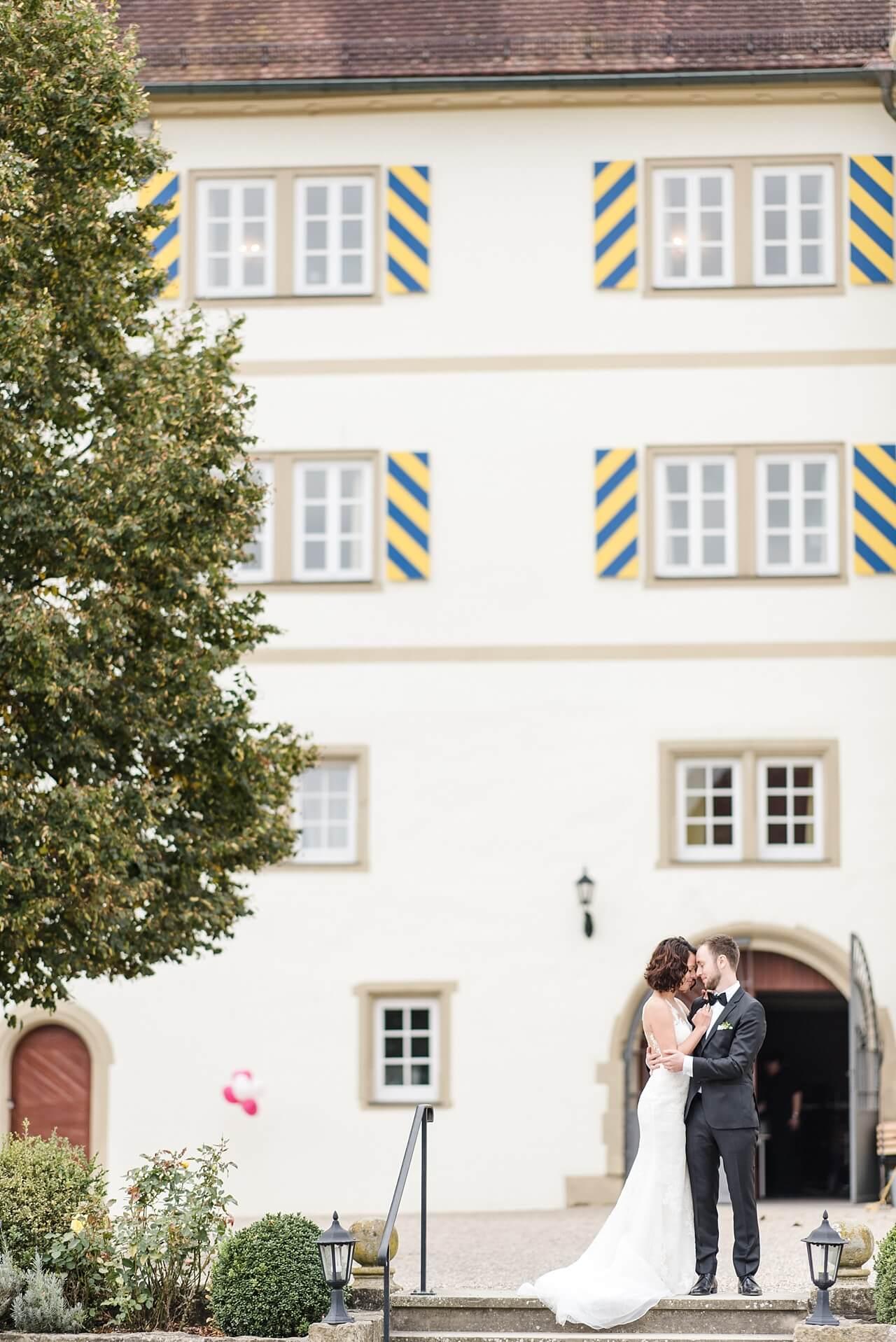 Rebecca Conte Fotografie: Hochzeit auf Schloss Neuhaus 55