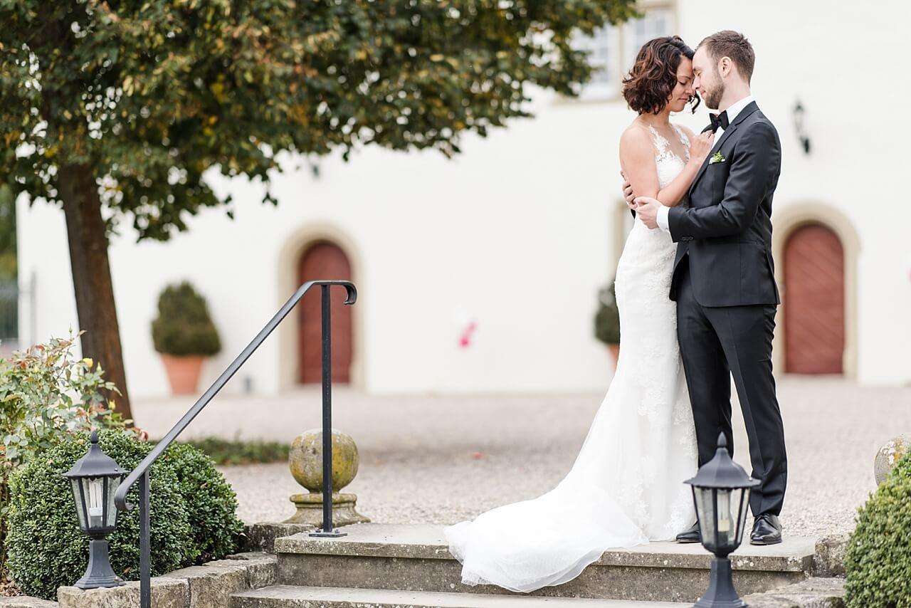 Rebecca Conte Fotografie: Hochzeit auf Schloss Neuhaus 56