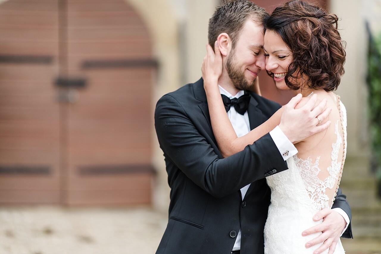 Rebecca Conte Fotografie: Hochzeit auf Schloss Neuhaus 57