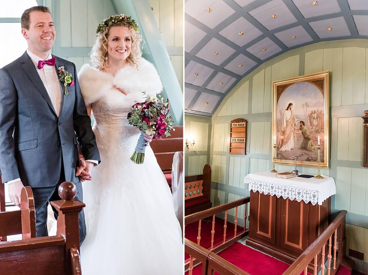 Rebecca Conte Fotografie: Intime Hochzeit auf Island 04