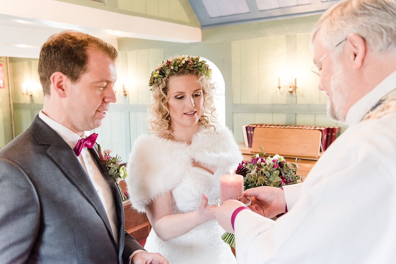 Rebecca Conte Fotografie: Intime Hochzeit auf Island 05