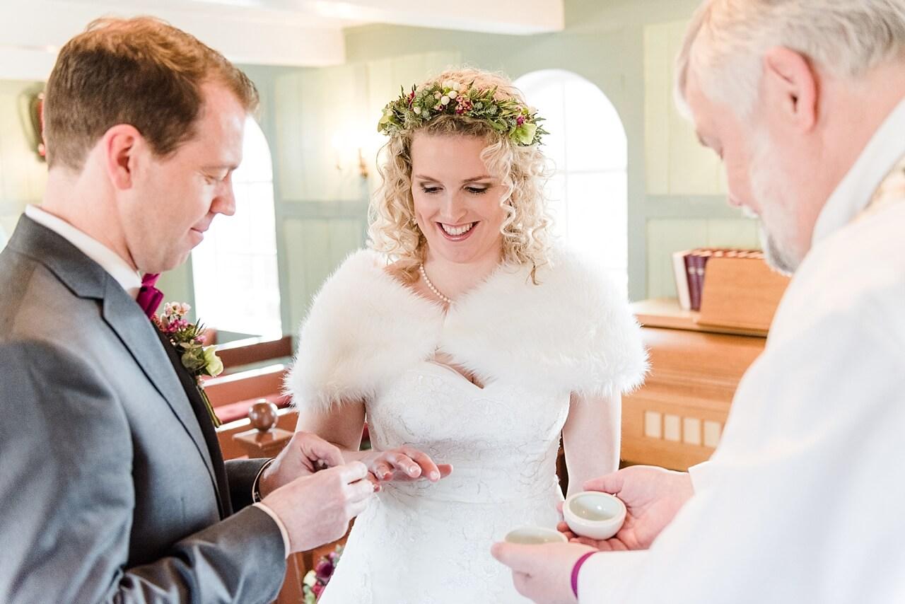 Rebecca Conte Fotografie: Intime Hochzeit auf Island 08